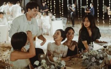 """Văn Toàn """"cà khịa"""" hỏi thăm Công Phượng: Có hạnh phúc khi hội tuyển thủ đăng ảnh nhiều """"chèn ép họ nhà gái""""?"""