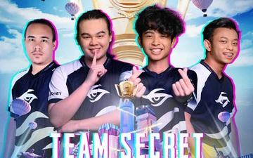CKTG PUBG Mobile 2020: Vượt qua hàng loạt đối thủ mạnh, Team Secret dẫn đầu trong ngày đầu ra quân