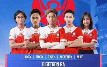CKTG PUBG Mobile 2020 ngày 2: Đương kim vô địch Bigetron RA trở lại vị trí dẫn đầu quen thuộc