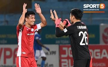 """Chạm một tay vào chức vô địch V.League, HLV Viettel FC khẳng định: """"Tôi không muốn lại về nhì nữa"""""""