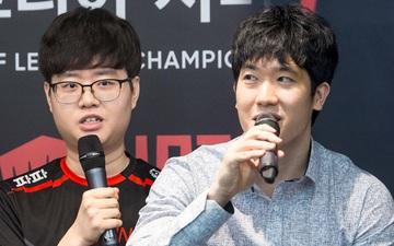 HLV Esports Hàn Quốc bị cấm làm việc 5 tháng vì hành hung học trò