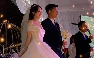 Đông Triều kết hôn, nhiều tuyển thủ vắng mặt đáng tiếc