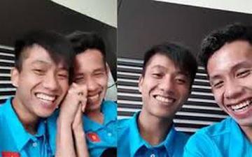 """Phan Văn Đức công khai """"cặp bồ"""" rồi gửi video chọc tức vợ"""