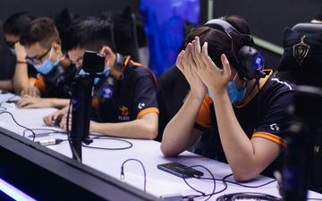 Buồn của AOG: Cả 3 đại diện Liên Quân Mobile Việt Nam đều bị loại bởi MAD Team