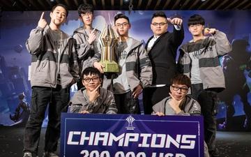 Ngôi sao MAD Team tuyên bố giải nghệ sau chức vô địch AIC 2020, AOG hết cơ hội phục thù
