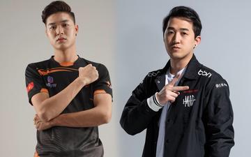 MAD.Yuzon không phục khi FL.Gấu giật giải tuyển thủ đường Tà Thần xuất sắc nhất AIC 2020