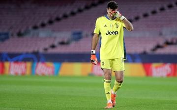 """Thủ môn Juventus bị điều tra vì """"báng bổ tôn giáo"""""""
