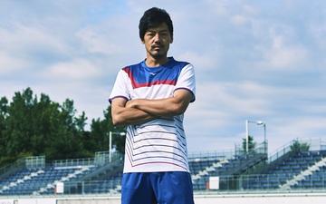 Tân binh 39 tuổi của Sài Gòn FC, Daisuke Matsui và bí quyết trẻ mãi không già