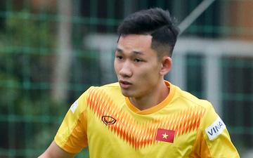 Tuyển Việt Nam chia tay cầu thủ thứ hai vì chấn thương giống Văn Hậu