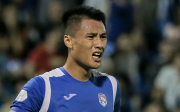 Than Quảng Ninh phải đấu tập với cổ động viên vì hết tiền, thiếu cầu thủ