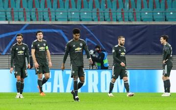 Thất bại ở Champions League tốn kém ra sao với MU?