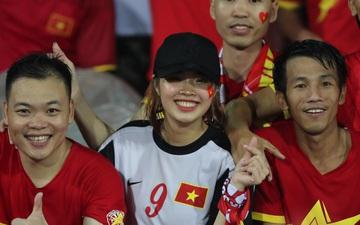 Xác định địa điểm mới diễn ra trận Đội tuyển Quốc gia đấu U22 Việt Nam