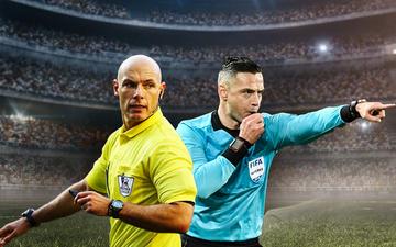 Giải mã bóng đá: Một khuyết điểm lớn trong quy tắc lựa chọn trọng tài cho trận đấu bóng đá quốc tế hiện nay