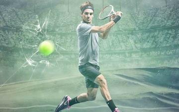 Giải Grand Slam sân đất nện lùi lịch 4 tháng vì Covid-19: Lợi hay hại dành cho Federer?