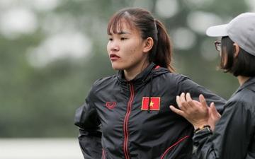 Nhà vô địch SEA Games 30 Chương Thị Kiều chấn thương nhẹ hơn Duy Mạnh, chỉ giải nghệ khi lấy chồng