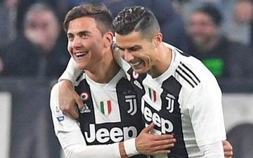 Nóng: Đồng đội thân thiết của Ronaldo dương tính với virus corona