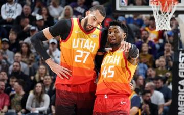 Thêm 2 ngôi sao của NBA hoàn toàn bình phục sau khi dương tính với Covid-19