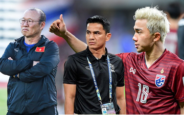 """Những lần cà khịa cực gắt của người Thái với tuyển Việt Nam: AFF Cup mà không có """"anh hàng xóm ồn ào"""" này thì buồn lắm"""