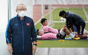 HLV Park Hang-seo ấp ủ phương án triệu tập đội tuyển độc nhất vô nhị trên thế giới