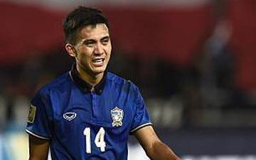 Cựu tuyển thủ Thái Lan trốn biệt tích vì nợ tiền thua cờ bạc, bị dân giang hồ dọa giết nếu lộ diện