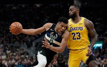 Kế hoạch 25 ngày để tái khởi động NBA mùa giải 2019-2020: Liệu có thể thực hiện thành công?