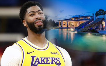 Ngôi sao Los Angeles Lakers rao bán căn biệt thự trị giá gần 200 tỷ đồng: Chuẩn bị cho ngày chia ly?