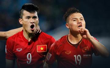 Những bàn thắng kinh điển làm thay đổi tương lai bóng đá Việt Nam: Vượt qua giới hạn, hạ bệ khắc tinh