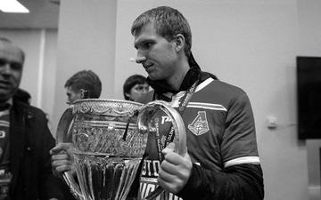 Cầu thủ bóng đá Nga thiệt mạng khi đang tự luyện tập ở nhà riêng