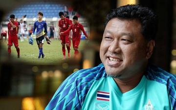 """Hung thần Thái Lan từng dập tan giấc mơ Vàng SEA Games của lứa Công Phượng, nhưng lại nhớ nhầm kỷ niệm """"phát khóc vì thua tuyển Việt Nam"""""""