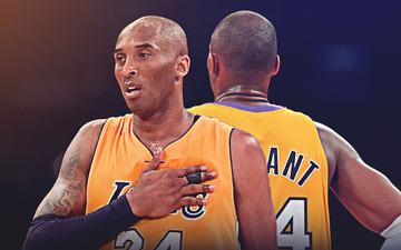 """Theo chân """"The Last Dance"""", cố huyền thoại Kobe Bryant nhiều khả năng sẽ có một bộ phim tài liệu cho riêng mình"""