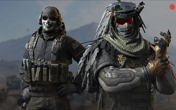 Call of Duty: Mobile, tựa game được kỳ vọng xô đổ ách thống trị của PUBG Mobile chính thức ra mắt tại Việt Nam