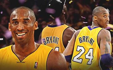 Gần 100 kỷ vật của cố huyền thoại Kobe Bryant sẽ được mang đi bán đấu giá nhằm gây quỹ từ thiện