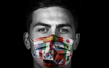 Đồng đội thân thiết của Ronaldo dương tính trở lại với Covid 19 sau khi âm tính