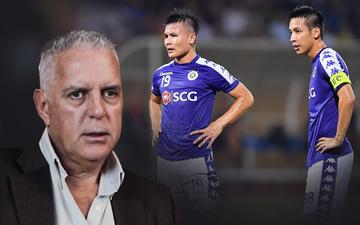 """Cầu thủ Việt Nam bị chê """"lười biếng"""", HLV thiếu hợp tác khiến chuyên gia nước ngoài làm 1 tuần đã muốn ra đi"""