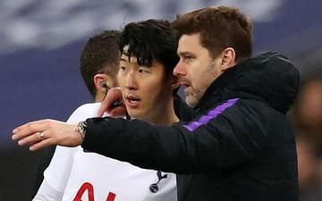 Hé lộ mức lương khổng lồ thầy cũ Son Heung-min nhận nếu về với đại gia mới nổi của Ngoại hạng Anh: Dưới 2 nhưng trên cả vạn người