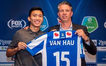 """Fan SC Heerenveen gọi thương vụ Văn Hậu là """"canh bạc không đáng để đánh đổi"""", chỉ ra phương án đàm phán hợp lý"""