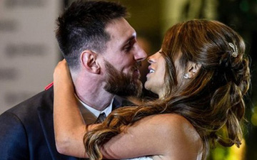 Điểm lại những đám cưới đắt đỏ nhất làng bóng đá: Cái tên bất ngờ chiếm vị trí số 1