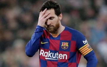 """Nhận định """"thô nhưng thật"""", Messi khiến fan Barca buồn lòng"""
