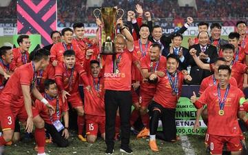 """Báo Thái gọi Việt Nam là """"ông vua của Đông Nam Á"""", ca ngợi kế hoạch phục vụ tối đa cho tuyển quốc gia tại AFF Cup"""