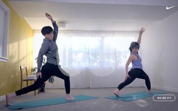 """LMHT: Rảnh rỗi trước đại chiến với LPL, """"chủ tịch Faker"""" tranh thủ dạy yoga để các game thủ cải thiện sức khỏe"""
