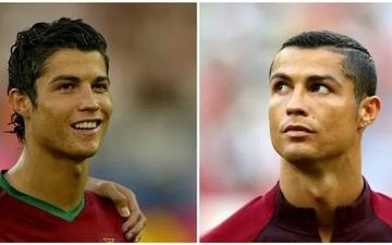 """Ronaldo và mùa hè kỳ lạ thay đổi hoàn toàn bản thân: Cậu nhóc mảnh khảnh, yếu đuối bỗng vươn mình thành người đàn ông thực thụ, """"gã quái thú"""" khiến ai cũng khiếp sợ"""