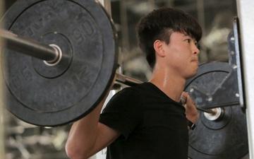 Chuyên gia khẳng định Duy Mạnh hồi phục tốt nhưng không thể đá với 100% thể lực trong năm 2020