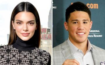Devin Booker tiếp tục xuất hiện cùng Kendall Jenner sau chuyến nghỉ mát giữa mùa dịch: Fan tự hỏi phải chăng có hợp đồng riêng giữa siêu mẫu 9x cùng NBA?