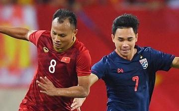 Không có chuyện từ bỏ, Thái Lan vẫn quyết vô địch AFF Cup dù thiếu vắng ngôi sao