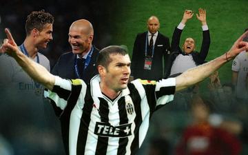 Zidane: Nghệ thuật đắc nhân tâm tạo nên vị HLV thành công bậc nhất lịch sử bóng đá châu Âu