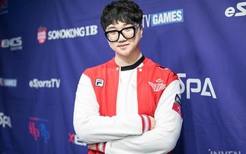 Xuất hiện game thủ Hàn Quốc đầu tiên thi đấu tại VCS, từng là nhà vô địch LCK trong màu áo SKT?
