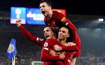 Thống kê: Các giải đấu hàng đầu châu Âu nên học theo Ligue 1, trao luôn cúp vô địch cho đội đỉnh bảng vì có đá tiếp vẫn vậy