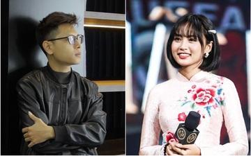Minh Nghi - Bomman và những cặp đôi trai tài gái sắc hot nhất làng Esports Việt Nam