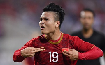 """Quang Hải """"bằng vai"""" với Mạc Hồng Quân, chuyên trang định giá cầu thủ quốc tế gây nhiều tranh cãi"""
