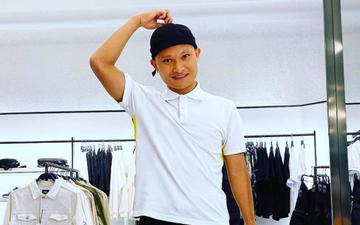 """Tuyển thủ Việt Nam """"nghìn năm mới đi shopping"""", nhận được lời tư vấn """"xây xẩm mặt mày"""""""
